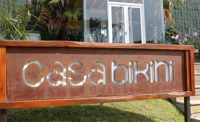 54b10ade0a24 HOTEL CASA BIKINI, PUNTA DEL ESTE **